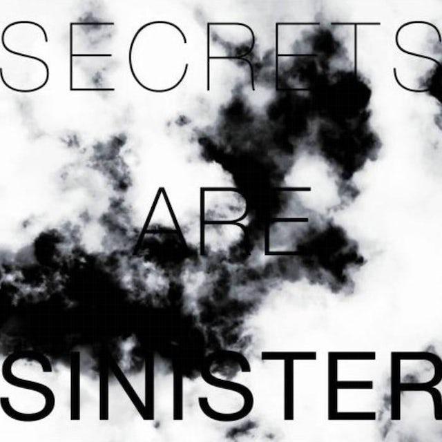 Longwave - Secrets Are Sinister CD