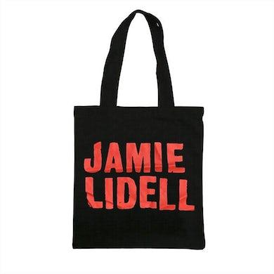 Jamie Lidell - Logo Tote Bag