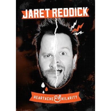 Jaret Reddick - Heartache & Hilarity Tour Poster