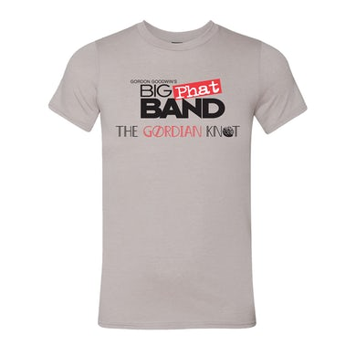 Gordon Goodwin\'s Big Phat Band - The Gordian Knot Tee