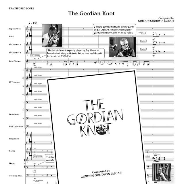 Gordon Goodwin