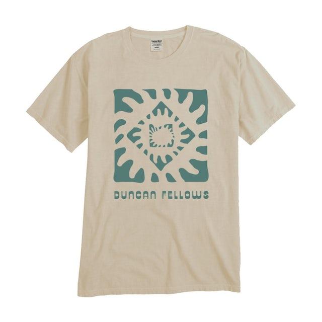 Duncan Fellows - Vortex Tee