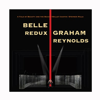Graham Reynolds - Belle Redux CD (2015)