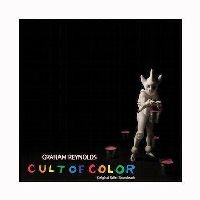 Graham Reynolds - Cult of Color CD (2008)