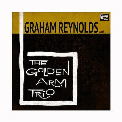 Graham Reynolds - Golden Arm Trio CD (1998)