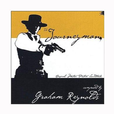 Graham Reynolds - The Journeyman CD (2003)