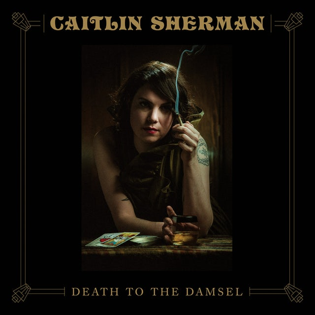 Caitlin Sherman