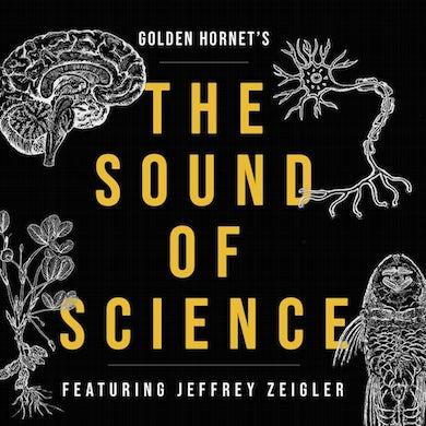 Graham Reynolds Golden Hornet - The Sound of Science