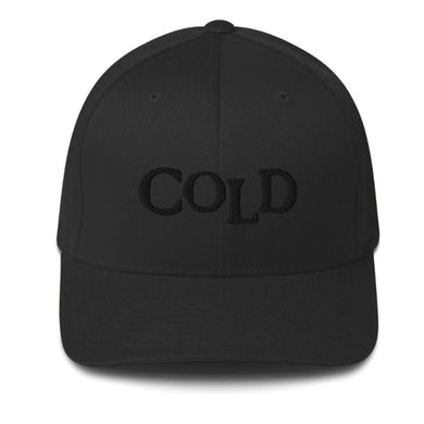 Cold - Logo Flexfit Hat (2019 Tour Version)