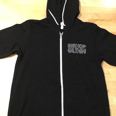Bishop Gunn - Full Zip Hoodie