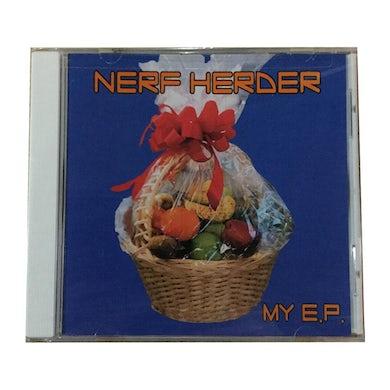 Nerf Herder - My E.P. CD