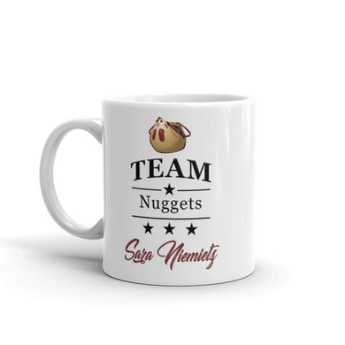Sara Niemietz - Mug