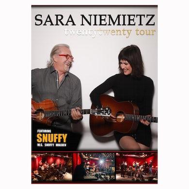 Sara Niemietz - Signed Poster
