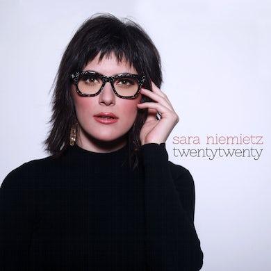 Sara Niemietz - TwentyTwenty CD