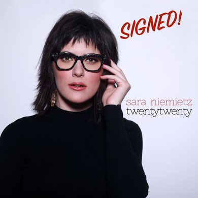 Sara Niemietz - TwentyTwenty Signed Vinyl