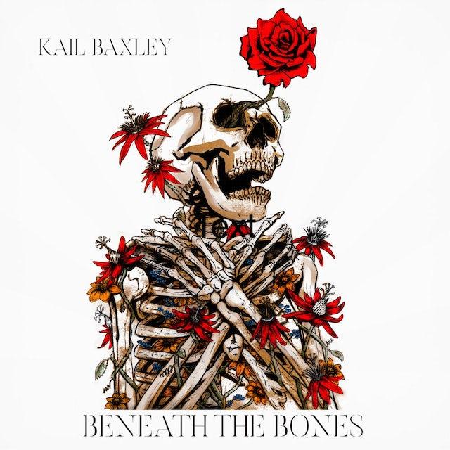 Kail Baxley Beneath The Bones 180g LP (PRESALE APRIL 2020) (Vinyl)