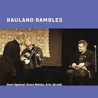 Bruce Molsky - Rauland Rambles