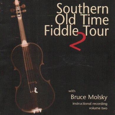 Bruce Molsky - Southern Old Time Fiddle Tour 2 CD