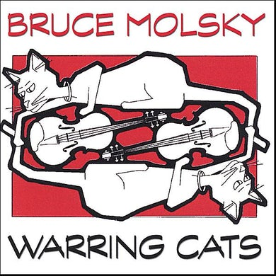 Warring Cats CD