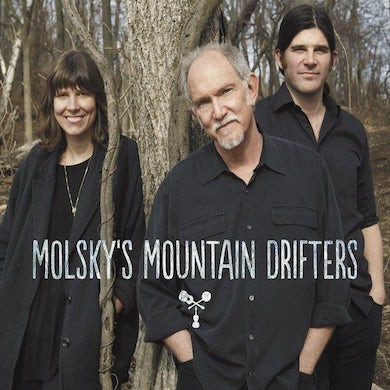 Molskys Mountain Drifters - Self Titled CD