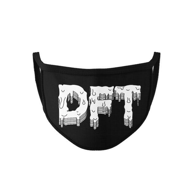 Dancefestopia - DFT Face Cover (PRESALE 05/28/20)