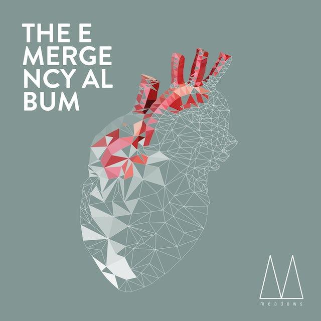 Meadows - The Emergency Album LP (Vinyl)