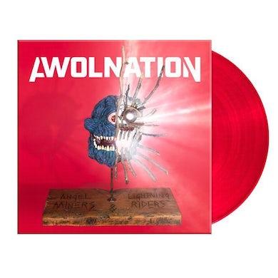 Awolnation Angel Miners & the Lightning Riders Vinyl
