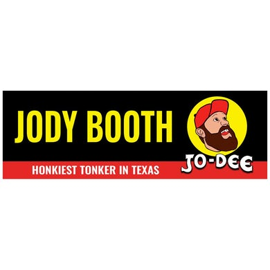 Jo-Dee Bumper Sticker