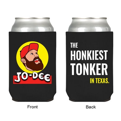 Jo-dee Premium Koozie IN STOCK!