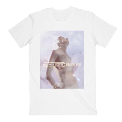 Modern English - Vaughan Oliver I Melt With You Tee