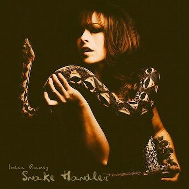 India Ramey - Snake Handler CD