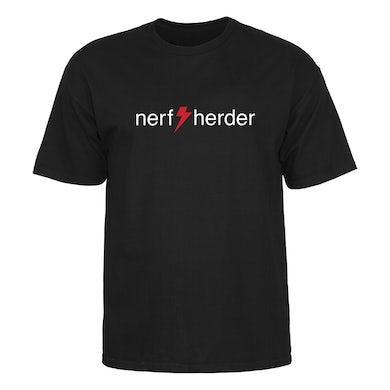 Nerf Herder - Rock Music Tee