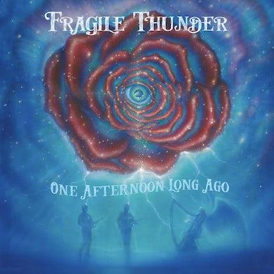 Stephen Inglis - Fragile Thunder CD