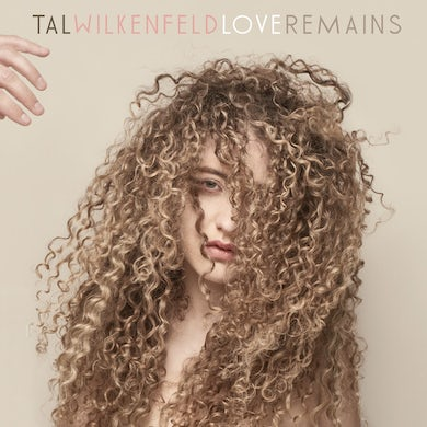 Tal Wilkenfeld - Love Remains Signed CD