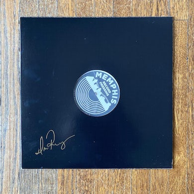 India Ramey - Snake Handler Signed Test Pressing (ONLY 2 Available!)