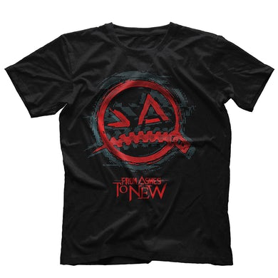From Ashes to New - Panic Tee