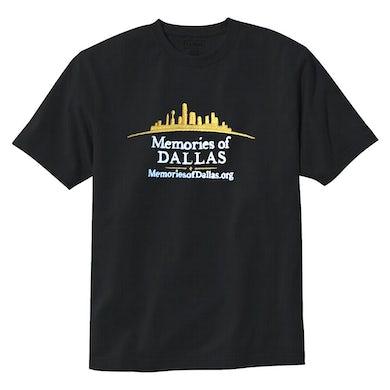 Memories of Dallas - T-Shirt