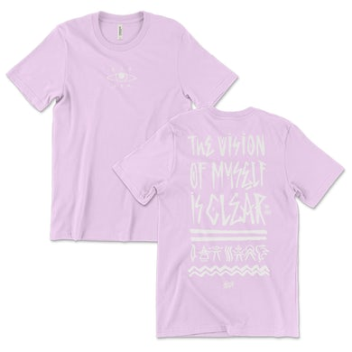 SUR - Visions Lilac Tee