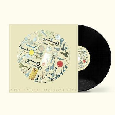 The Sea The Sea - Stumbling Home Vinyl