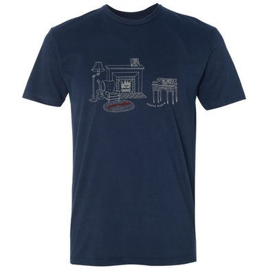 Joshua Radin - You're My Home Tee (Presale 07/20/20)
