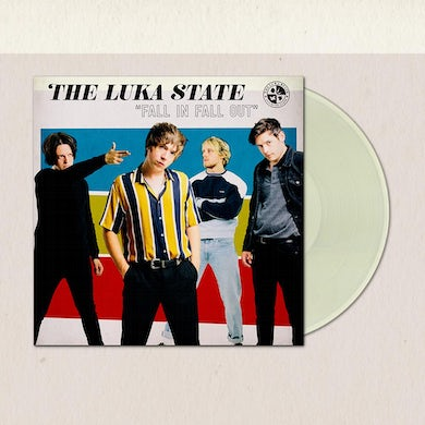The Luka State - Fall In Fall Out Vinyl