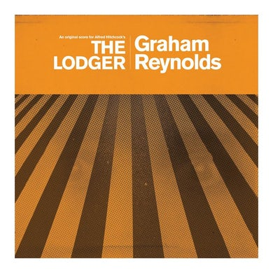 Graham Reynolds - The Lodger Vinyl