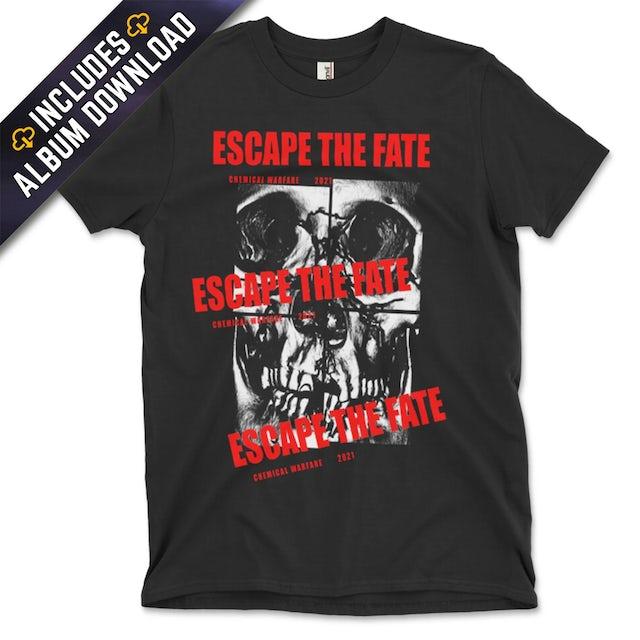 Escape The Fate - Bnm