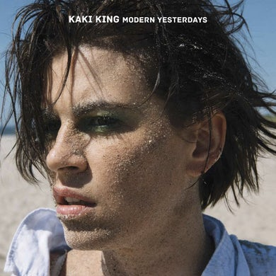 Modern Yesterdays Vinyl (PRESALE 10/23/20)