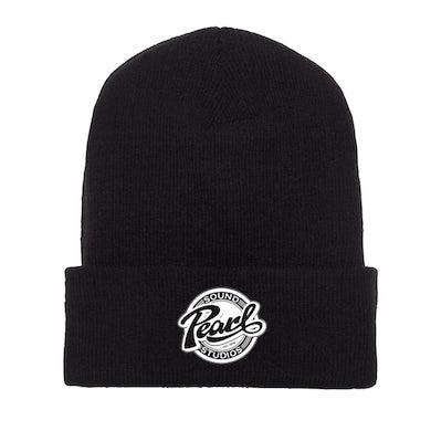 Pearl Sound Studios - Black Beanie