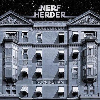 Nerf Herder - Rockingham CD