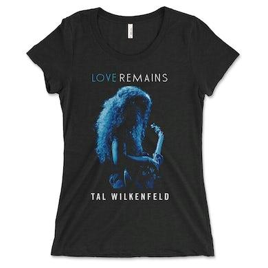 Tal Wilkenfeld - Blue Bass Ladies Tee