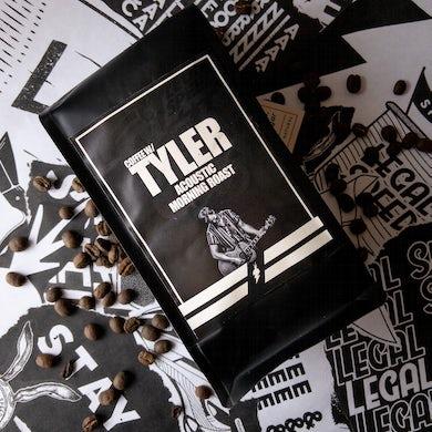 Tyler Hilton - Acoustic Morning Roast Coffee