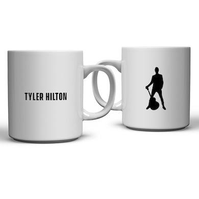 Tyler Hilton - Coffee Mug