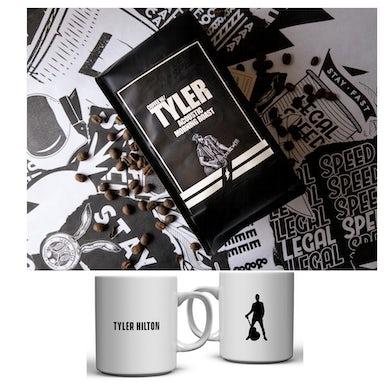 Tyler Hilton - Acoustic Morning Roast Coffee + Mug Bundle